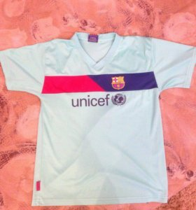 Футболка Messi