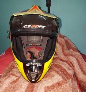 Хороший msr кевлар-карбоновый шлем