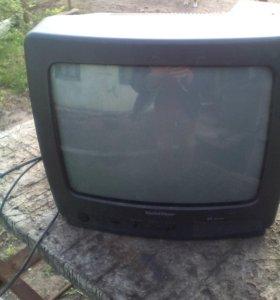 Телевизоры 3шт разные диоганали
