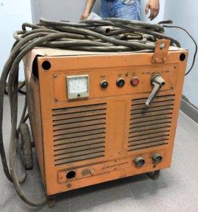 Выпрямитель сварочный ВД-306У3