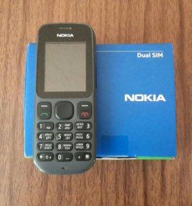Телефон Nokia 101