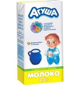АГУША 1 литр