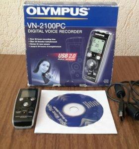 Диктофон Olympus VN-2100 PC