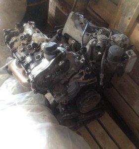 запчасти двигателя для мл 350 2007 года