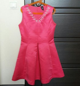 Платье рост 152