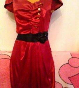 Продам новое праздничное платье