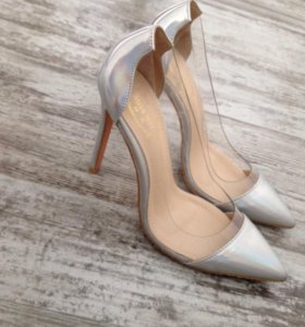 Туфли, размер 34-35