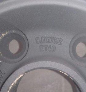 Диски AUDI A8 оригинальные