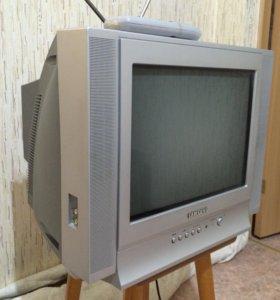 Телевизор Самсунг рабочий
