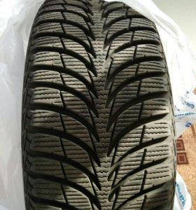 Резина 195 55 16 goodyear ultra ice