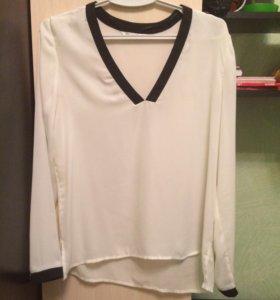 Блузка 46 размер L