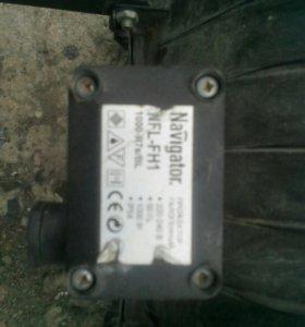 Прожектора 2 шт