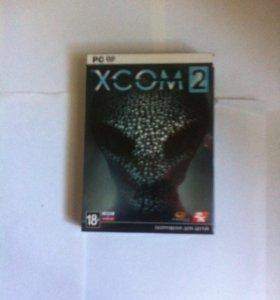 Игра для пк XCOM 2