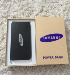 Внешний аккумулятор Samsung 20800 mAh