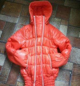Куртка для беременных/родивших