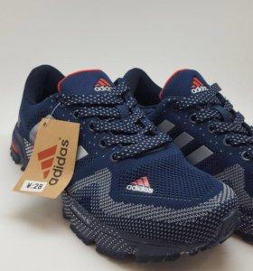 Кроссовки adidas marathon tr-21