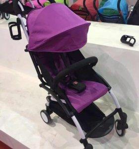 Удобная коляска Babytime/ Yoya