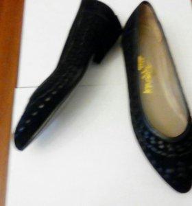 Туфли женские новые р.38-39