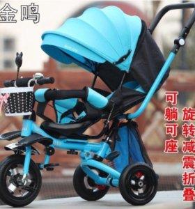 Продам новые детские велосипеды