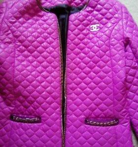 Модная, стильная куртка!