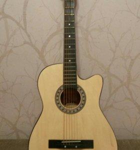 Аккустическая гитара Julia