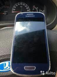 Продам Samsung galaxy s3 mini
