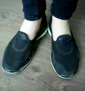 Ботинки ecco (37)