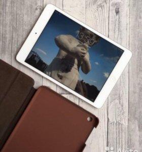 iPad mini 32 гб  wifi, сим карта