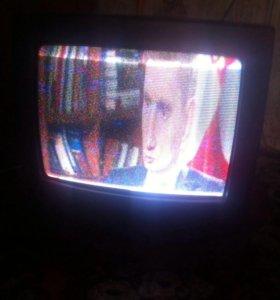 Телевизор Rybin