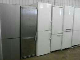 Холодильник бу с гарантией