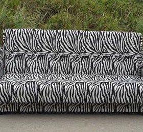 Комплект мягкой мебели велюр от фабрики