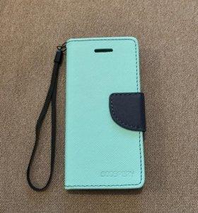Чехол новый для iPhone 5/5s