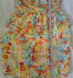 Новое 40 - 42 размер платье, сарафан