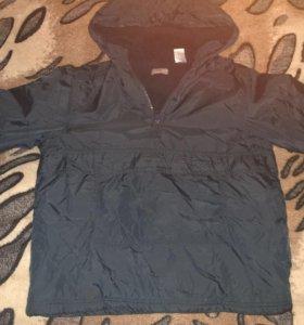 Куртка для мальчика Размер 126