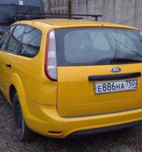 Форд фокус 2011 универсал