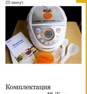 Мультиварка Philips 3039