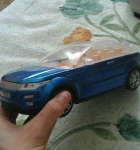 """Колонка """"Range Rover"""""""