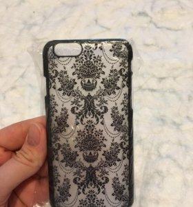 Чехол на iPhone 6,7