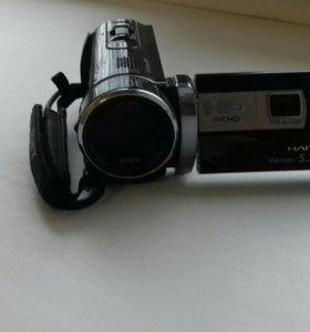 Камера Sony HDR-PJ200