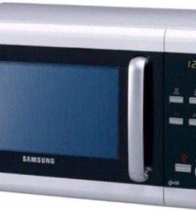 Микроволновка Samsung GE87WR