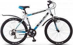Новый велосипед Stels navigator 600md