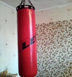 Груша боксерская б/у