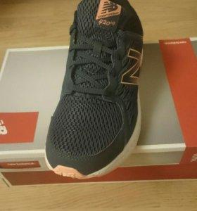 Новые оригинальные кроссовки New Balance
