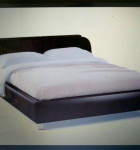 фабричные кровати