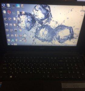 Ноутбук Acer Aspire E1-510