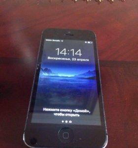 iPhone 5 16gb LTE