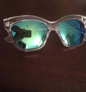 Солнечные очки Zara как новые