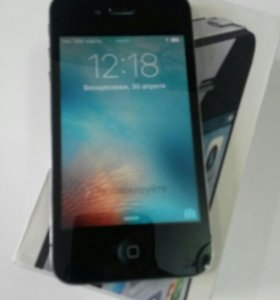 IPHONE 4S 8Gb ориг.