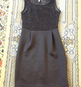 Платье - Маленькое черное платье