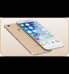 Apple iPhone 7, 7 plus, 32 GB , 128Gb, 256Gb.